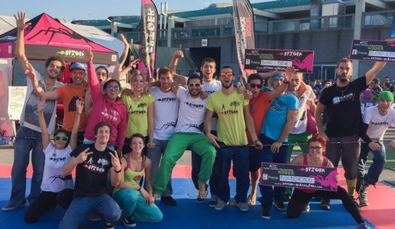 Report 4° Tappa ITC 2015 – Fiera Alta Quota Bergamo